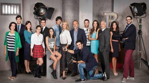 'B&b' - Gonzalo de Castro carga contra Telecinco, pero no es el único de la serie