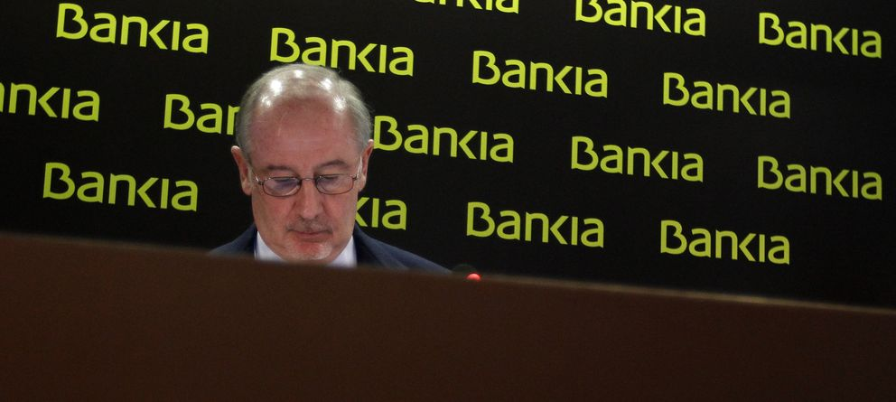 Foto: El expresidente de Bankia, Rodrigo Rato (Reuters)