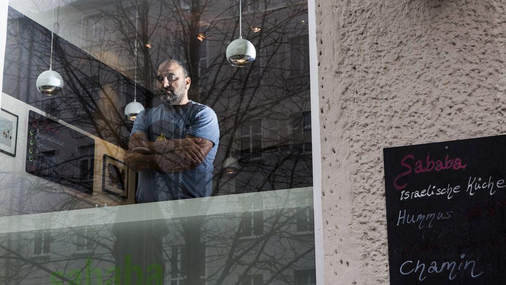 Repunta el antisemitismo en Alemania: judíos entre los neonazis e integristas islámicos