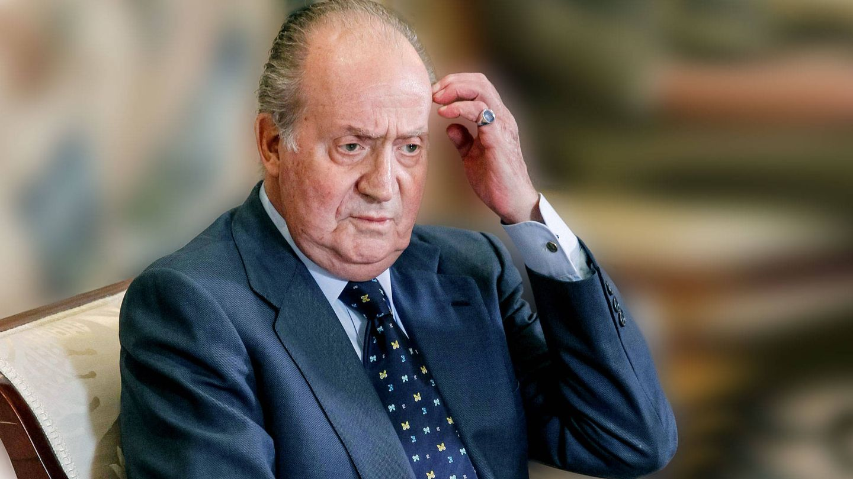 El rey Juan Carlos. (Getty)