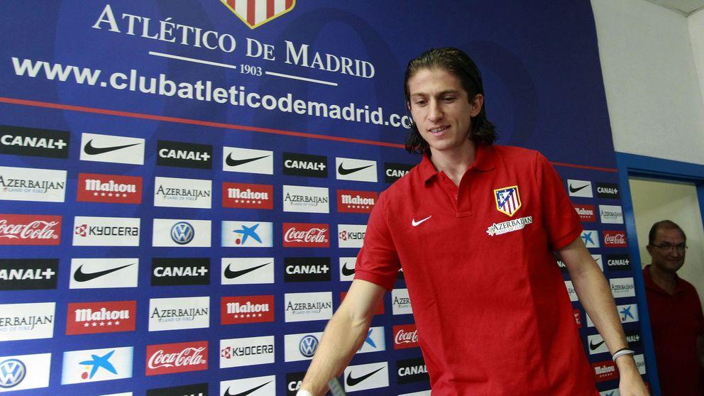 El Atlético, 100 millones y un 'fair play' financiero bajo control por si falta fichar