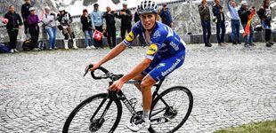 Post de Todo lo que se juega Enric Mas en el Tour o cómo correr cuesta arriba (a lo Contador)