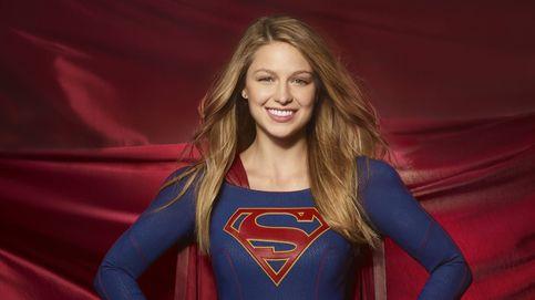 'Supergirl' alza el vuelo con éxito en Antena 3