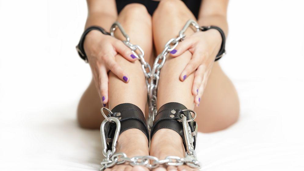 Foto: Las fantasías sexuales que declaran tener las mujeres no coinciden con lo que su inconsciente demuestra que realmente les excita. (iStock)