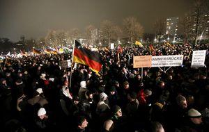 Respetando a los caníbales: Europa es cómplice del fundamentalismo islámico