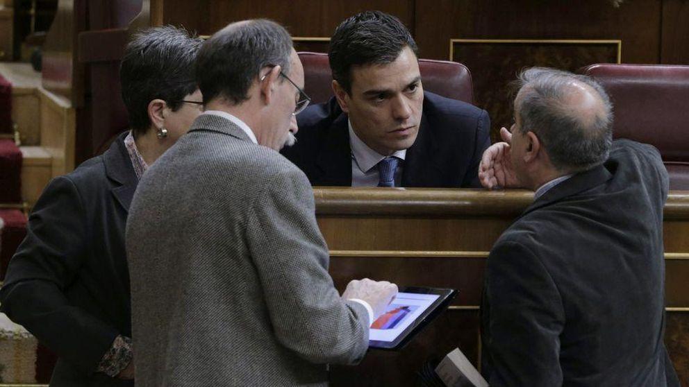 El Congreso 'despide' a los diputados con dos pagas e iPad viejo a 50 euros
