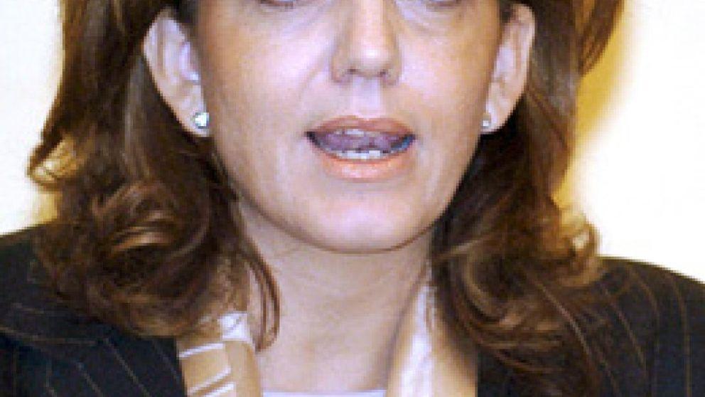 Amparo Moraleda burla el veto de Iberdrola para irse con los March