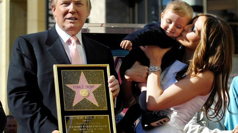 ¿Por qué Trump tiene una estrella en el Paseo de la Fama de Hollywood?