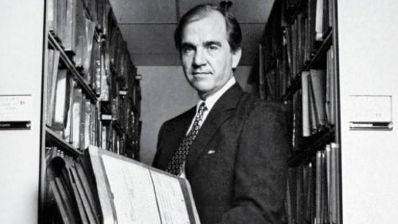 Douglas, en una imagen de archivo.