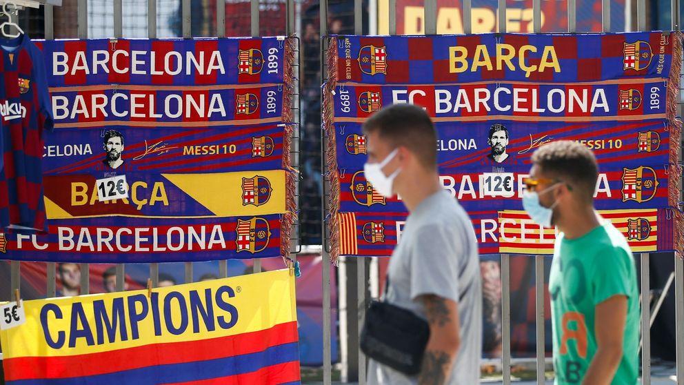 El silencio de Messi comienza a pasarle factura mientras LaLiga apoya a Bartomeu