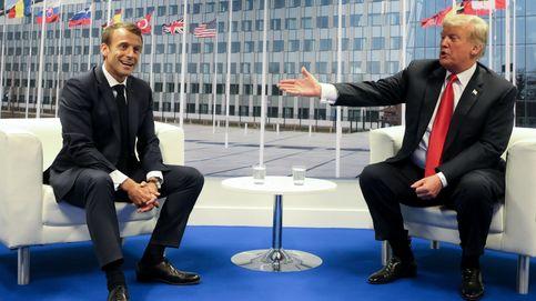 Órdago de Trump: Pide un 4 % de gasto en defensa a sus socios de la OTAN