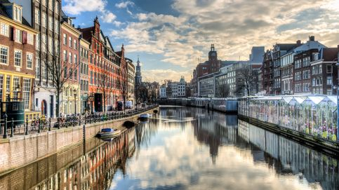 Qué ver en la Holanda de Geert Wilders, el país que gobernará Mark Rutte