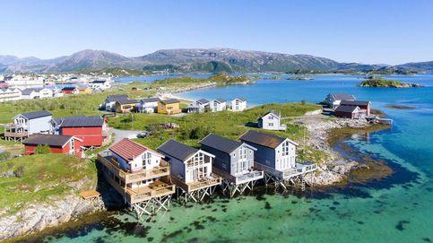 La noticia falsa de la isla sin tiempo con la que Noruega nos engañó a todos