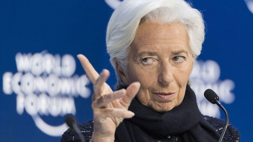 La banca pide 1,3 billones al BCE en créditos a tipos negativos para asegurar su liquidez
