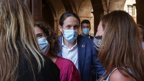 Iglesias carga contra las acusaciones sin fundamento y las asocia a un interés político