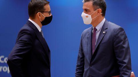 La crisis energética pierde protagonismo en la cumbre bajo la sombra del pulso de Polonia