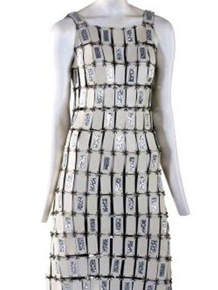 Foto: Una importante subasta de moda aterriza en Christie's