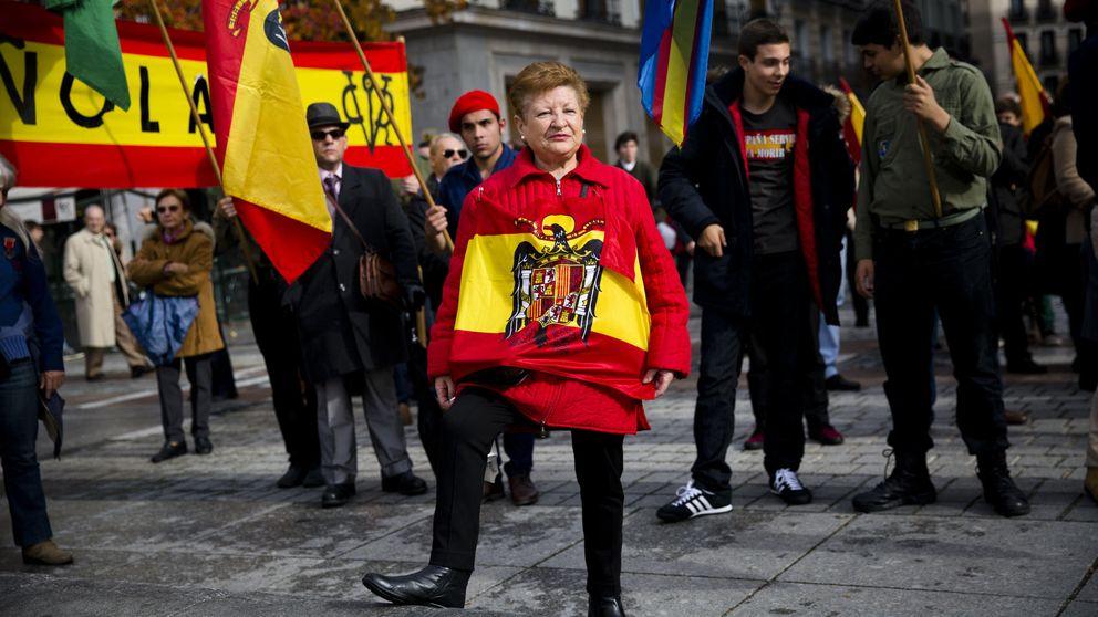 Españoles, vuelve Franco... a las librerías