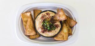 Post de Hummus de garbanzos y otros tres aperitivos saludables para este verano