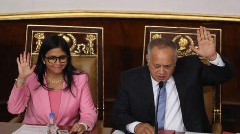La número dos de Maduro no pisó territorio nacional, según fuentes gubernamentales