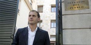 Foto: Ciudadanos denunciará a la consejera de Educación por no enseñar castellano