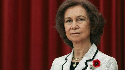 La Reina Sofía cambia los líos familiares por la tranquilidad de Alemania