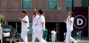 Post de Los enfermeros podrán comenzar a prescribir medicamentos este miércoles