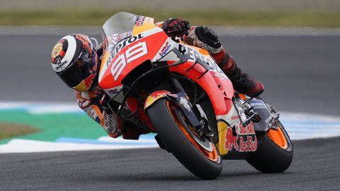 El cambio de ritmo de Jorge Lorenzo y las nuevas cuentas con su moto