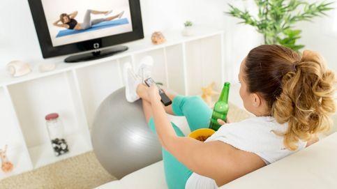 Las 7 mejores maneras de perder peso cuando te da pereza ponerte a régimen