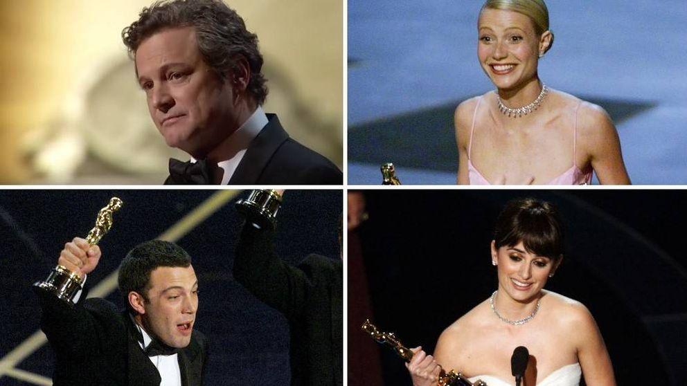 Al depredador Weinstein le han dado las gracias en los Óscar tantas veces como a Dios