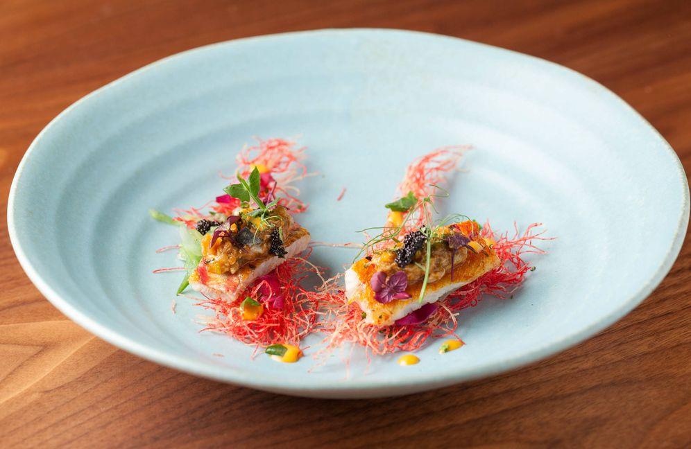 Foto: Soy Kitchen.