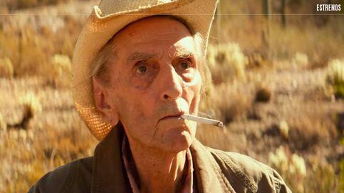 'Lucky': el último adiós de Harry Dean Stanton, inolvidable secundario del cine