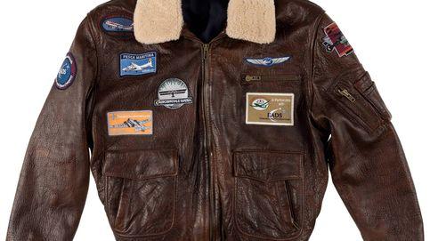 Subastan objetos del viaje de Armstrong a la Luna