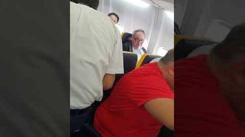 Racismo en Ryanair: No me quiero sentar junto a tu fea cara