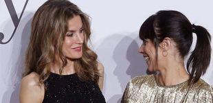 Post de La reina Letizia y Maribel Verdú: su nueva (y casi secreta) cita