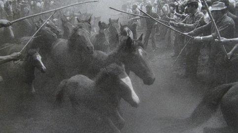 Muere Rafael Sanz Lobato, el último fotógrafo de un país eterno