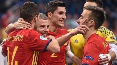 Cinco claves de la final del Europeo de fútbol sala entre España y Rusia