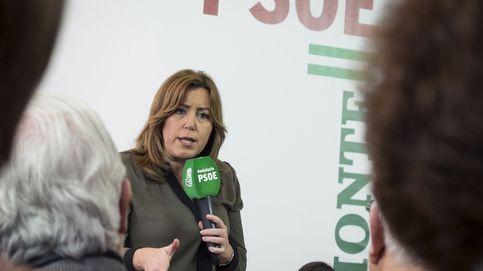 Susana Díaz augura una etapa diferente para el PSOE, sin etiquetas ni apellidos