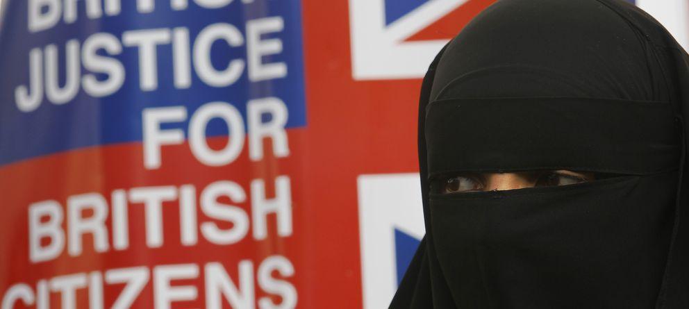 Bonos islámicos en la City y Sharia en los tribunales
