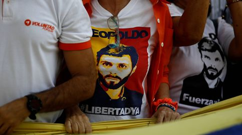 Los presos políticos de Maduro son ahora los pobres