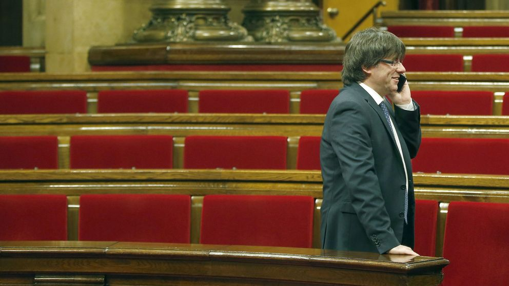 El Govern ratifica que el pacto independentista pende de un hilo