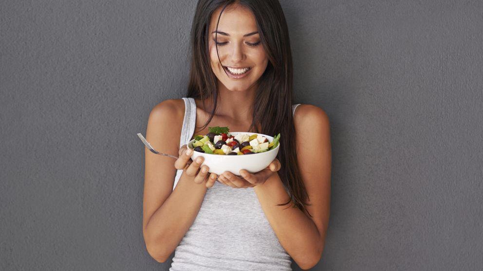 Los trucos de alimentación y ejercicio que debes seguir para vivir más y mejor
