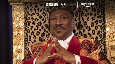'El rey de Zamunda': segundas partes siguen sin ser buenas
