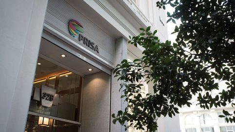 HSBC lanza una colocación acelerada del 5% del capital de Prisa