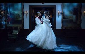 Reincarnation, film by Karl Lagerfeld ft. Pharrell Williams, Cara Delevingne & Géraldine Chaplin