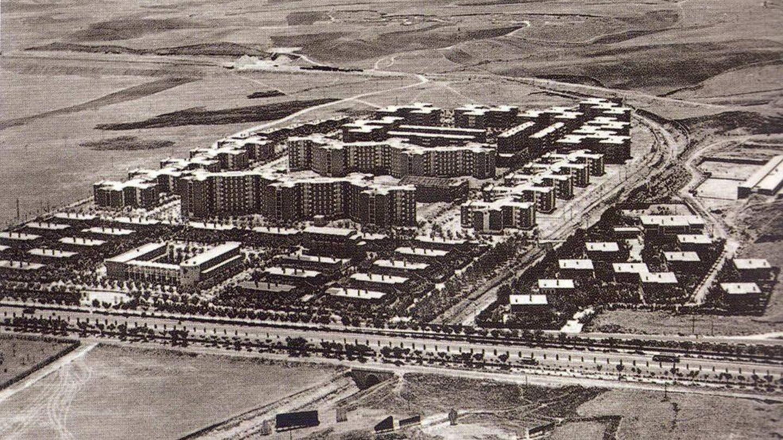 Ciudad Pegaso.