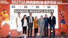 Madrid pide que no se juegue el Mutua Open en septiembre y pone en alerta al fútbol