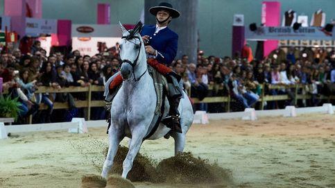 Vuelve Madrid Horse Week y la isla de Boracay reabre por diez días: el día en fotos