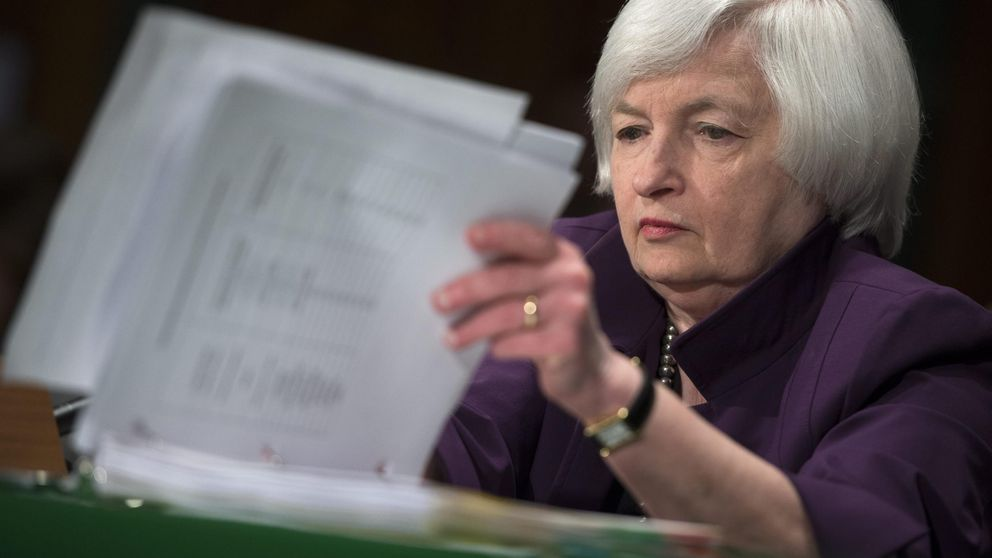 La solidez del empleo acerca a la Fed a la primera subida de los tipos desde 2006