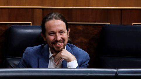 Los fiscales filtraron a Podemos las causas secretas de BBVA e Iberdrola meses antes